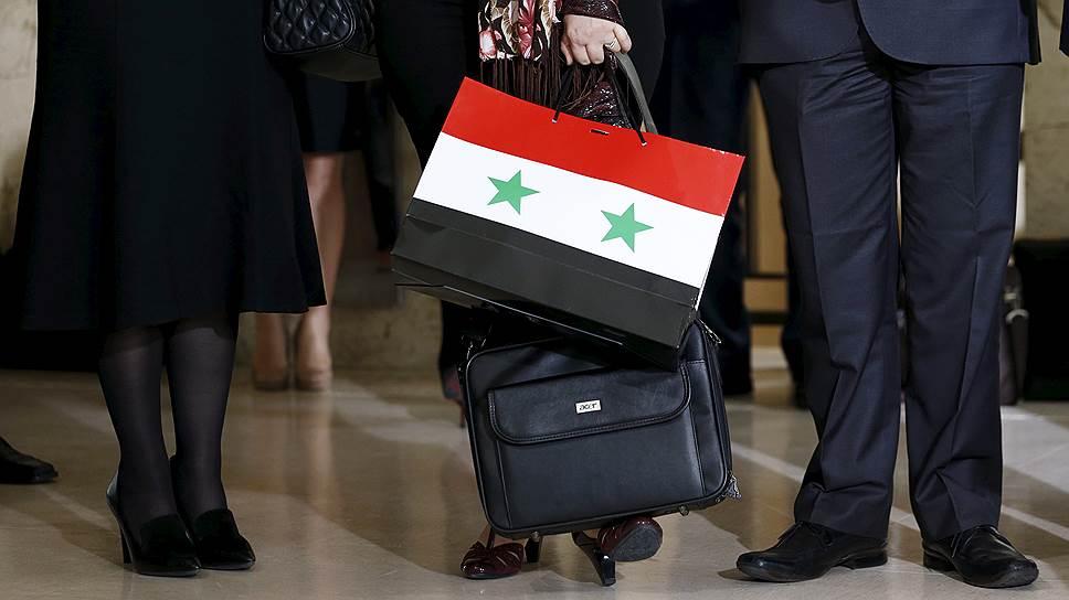 ООН расследует применение химического оружия в Алеппо