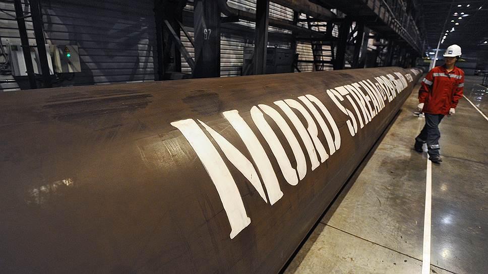 «Газпром» и его европейские партнеры смирились с тем, что Польша не одобрит проект