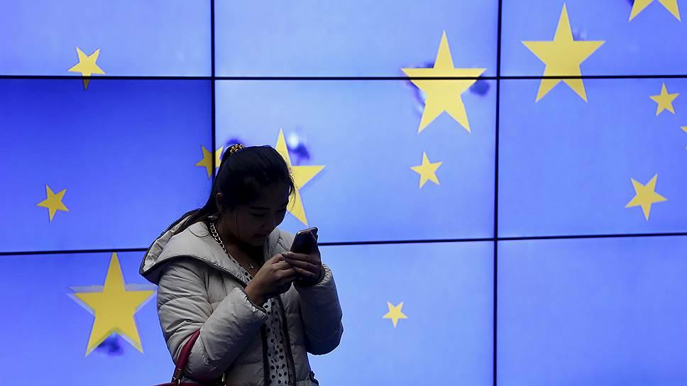 Как Брюссель захотел регулировать деятельность WhatsApp и Skype