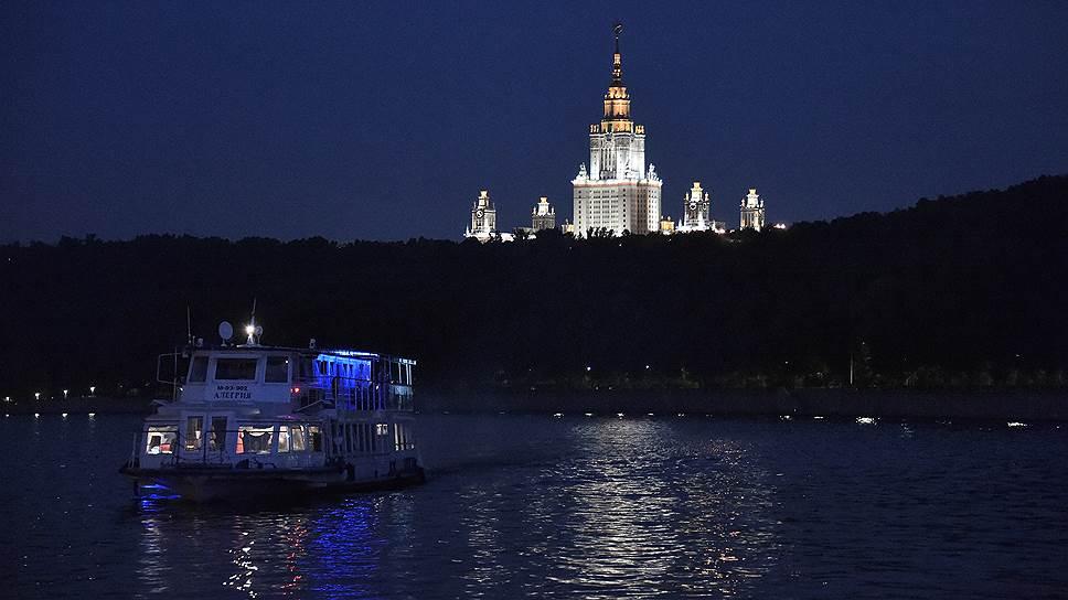 Какие вузы из РФ попали в Шанхайский рейтинг университетов в прошлом году