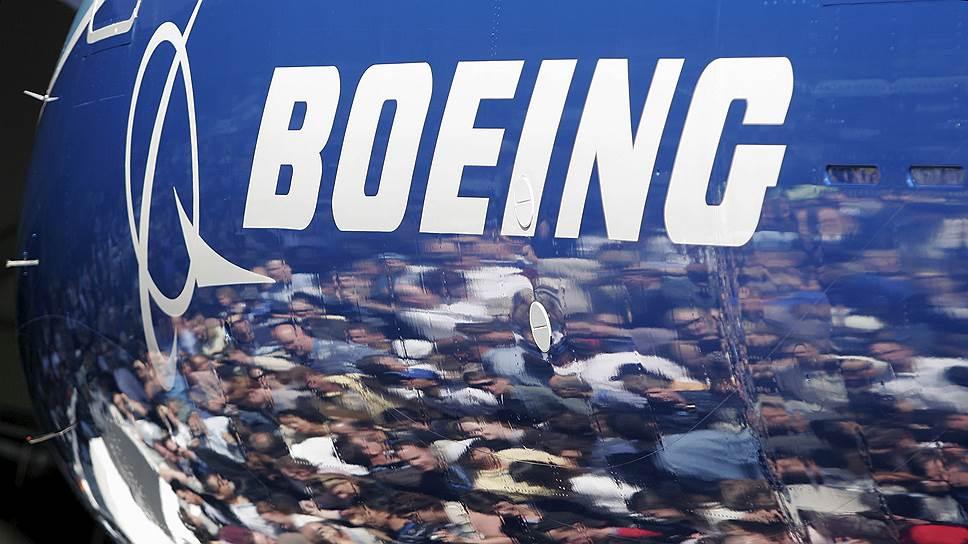 Как «Аэрофлот» переуступил права покупки 22 самолетов Boeing 787 Dreamliner