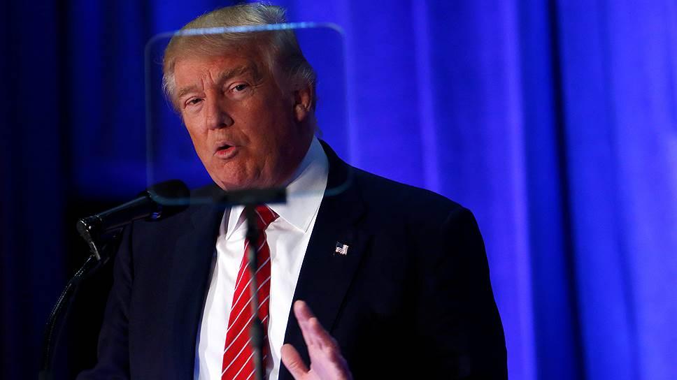 Дональд Трамп предложил экстравагантные способы исправить внешнеполитические ошибки демократов