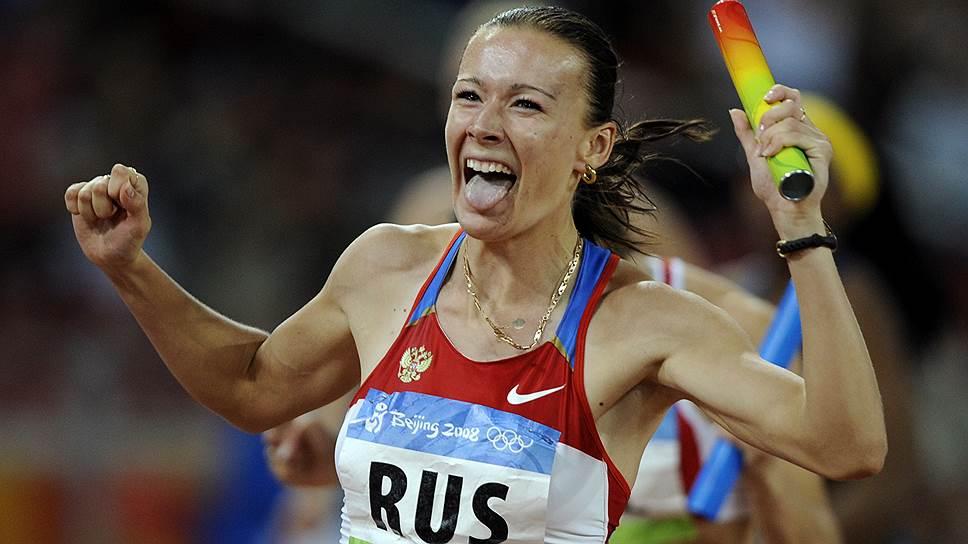 Почему сборную России лишили золота Олимпиады 2008 года