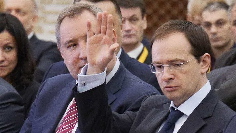 Руководители РВИО предлагают считать военно-историческим все российское общество