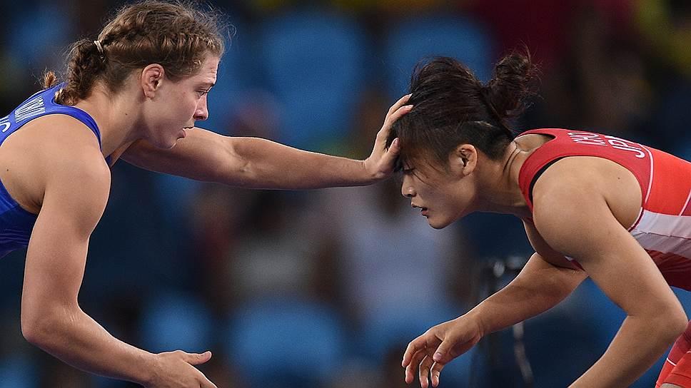 Как Наталья Воробьева и Валерия Коблова уступили золото на последних секундах