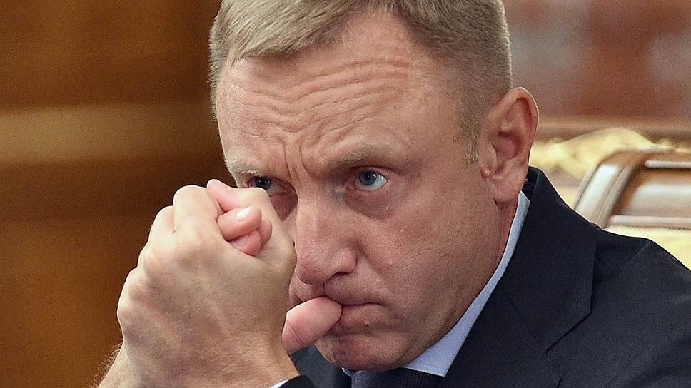 Как Владимир Путин заменил министра образования и науки