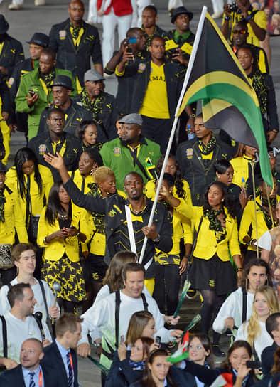 Феномен скорости Усейна Болта стали изучать как уникальное явление природы. Американский математик Этан Мигель утверждает, что ямайский спортсмен опередил время — согласно математическим подсчетам, в среднем спринтеры улучшали мировой рекорд на дистанции 100 метров на 0,05 секунды за 10 лет. Результат Болта в 9,58 должен был быть зафиксирован только в 2039 году