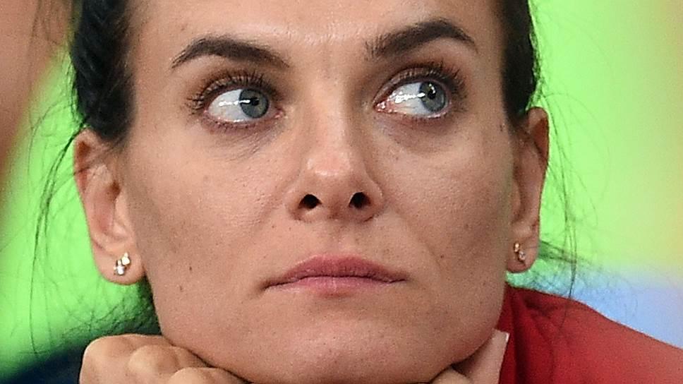 Елена Исинбаева считает, что завершение спортивной карьеры вышло у нее даже лучше, чем можно было ожидать: ей удалось мгновенно переключиться. Хотя лучше бы было переключаться, выиграв золото своей пятой Олимпиады