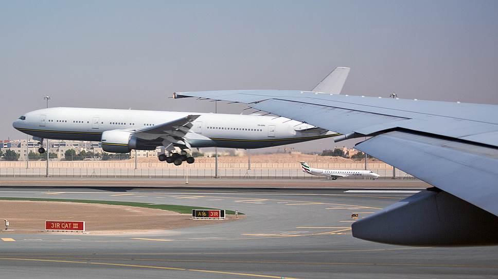 Как российские власти определились с требованиями к безопасности в аэропортах Египта