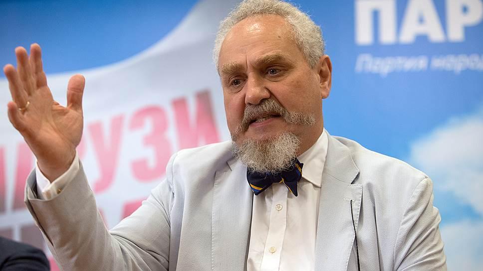 Как на московских дебатах поспорили об экстремизме