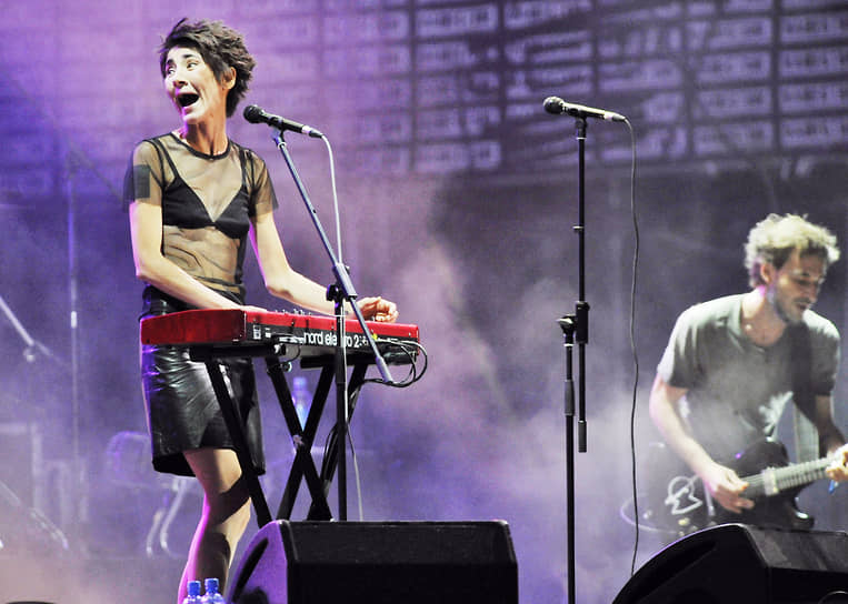 В 2015 году во время выступления в Нижнем Новгороде певица объявила об окончании гастрольной деятельности. Два московских прощальных концерта посетили, по подсчетам организаторов, 60 тыс. человек