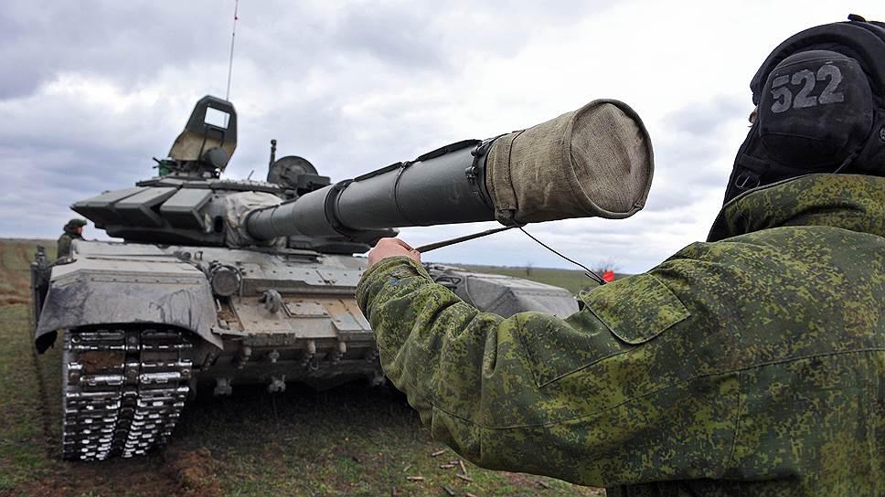 Как Минобороны РФ приступило к масштабным маневрам вблизи украинской границы