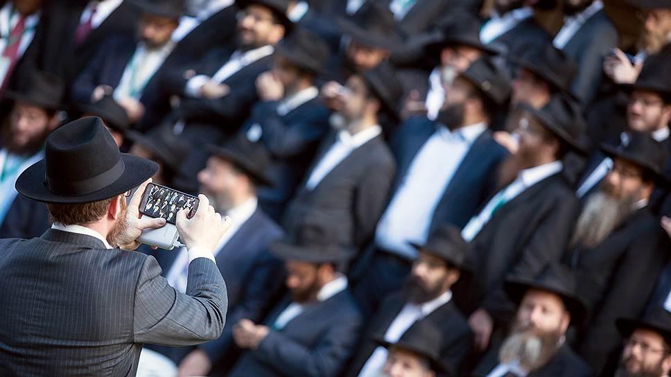 Европейские раввины нашли в России меньше антисемитизма, чем во Франции