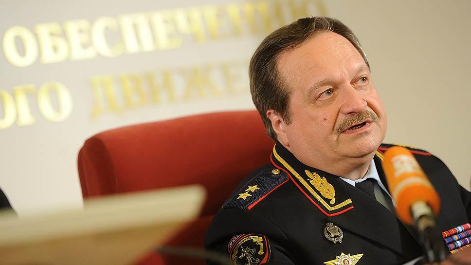 Владимир Швецов считает, что в случае необходимости регламент можно будет переделать