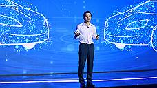 Nvidia и Baidu раздадут всем основу беспилотного автомобиля