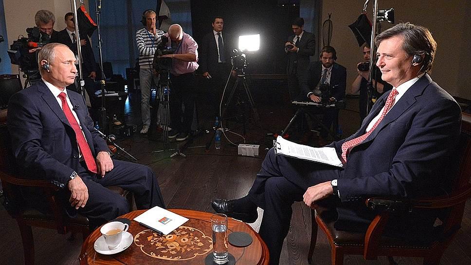 Почему Владимир Путин допустил компромисс по Курилам накануне встречи с Синдзо Абэ