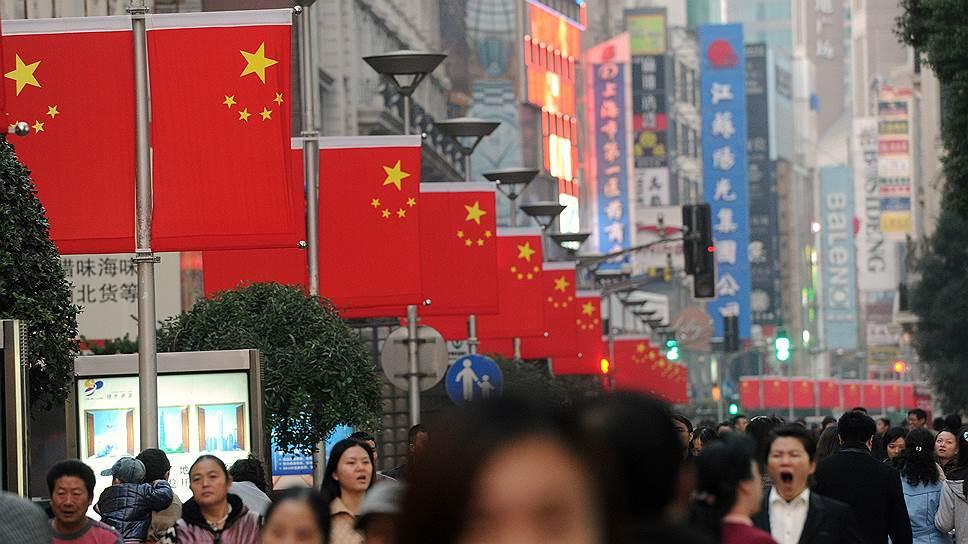 Почему мобильные платежи мешают жить китайским банкам