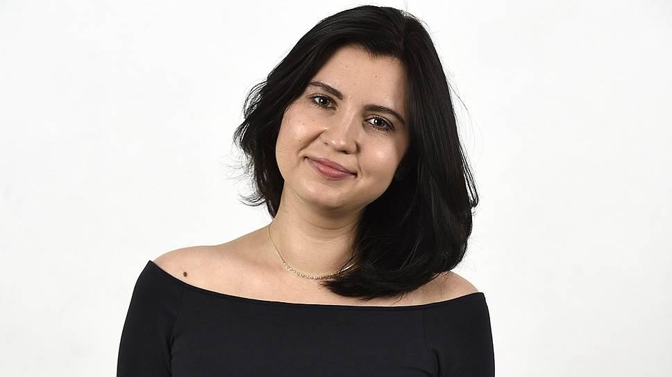 Софья Самохина о сложностях во взаимоотношениях Крыма и Севастополя