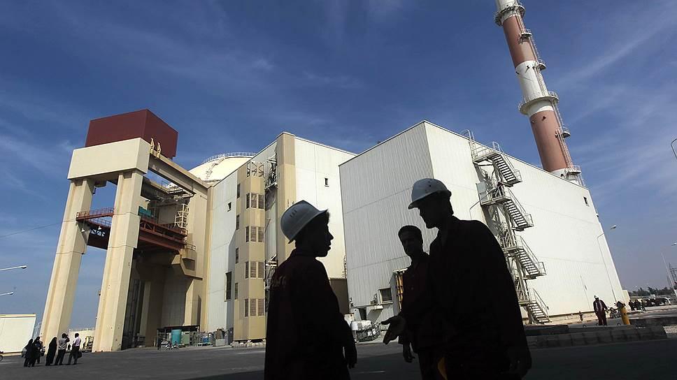 Как «Росатом» начал строить АЭС «Бушер-2»