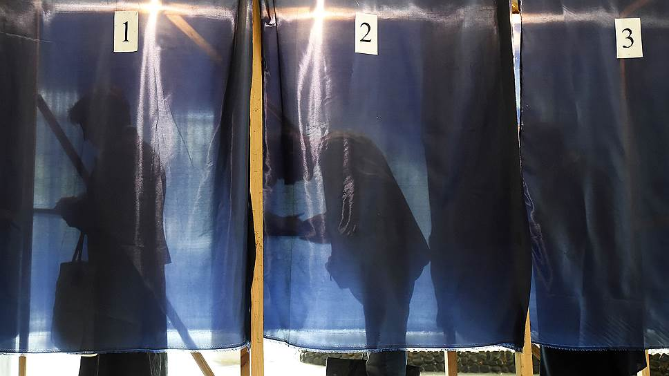 Политологи прогнозируют результаты выборов