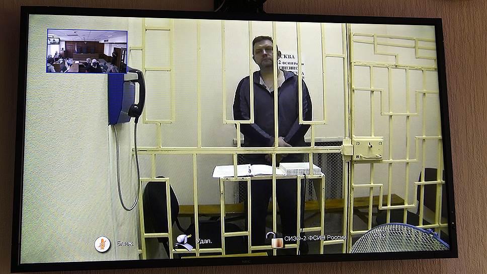Почему Мосгорсуд отклонил жалобы защиты экс-губернатора на продление его ареста