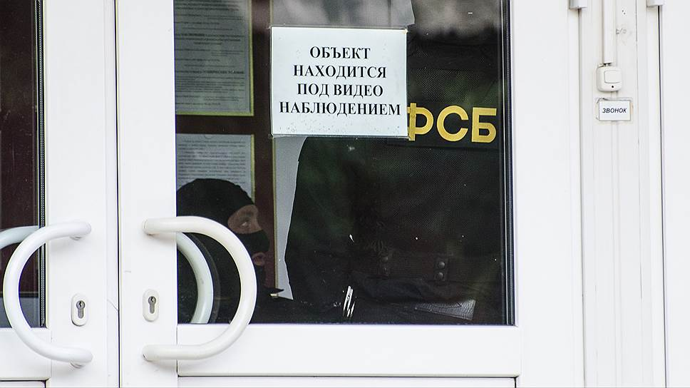 ФСБ сократила численность дагестанских боевиков