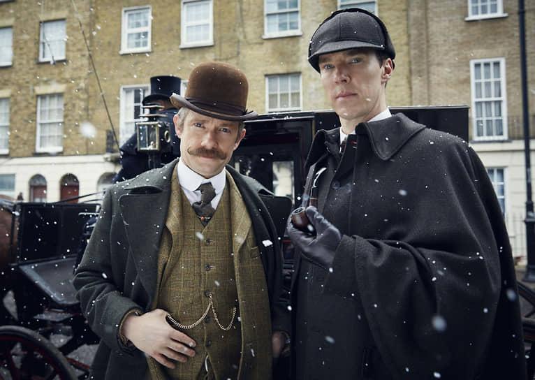 В 40 лет актер получил роль доктора Ватсона в сериале «Шерлок» — это принесло ему мировую известность и несколько номинаций на British Academy Television Awards (получил статуэтку в 2011 году) и на премию Эмми (выиграл как лучший актер второго плана в 2014 году)