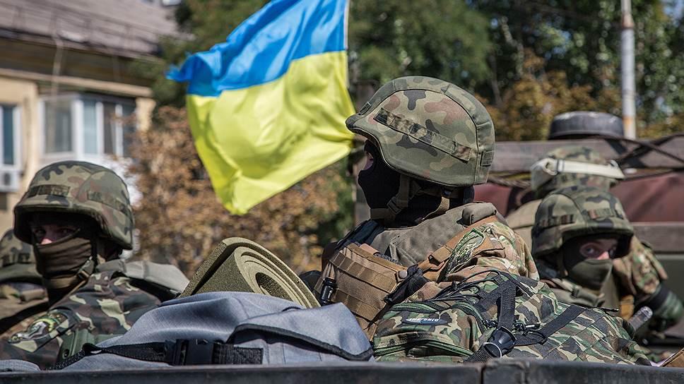 Реформировать украинскую армию поможет американский генерал