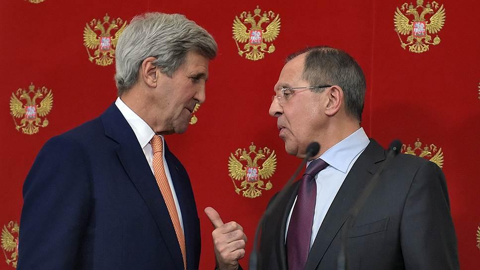 Как США сделали России последнее предложение