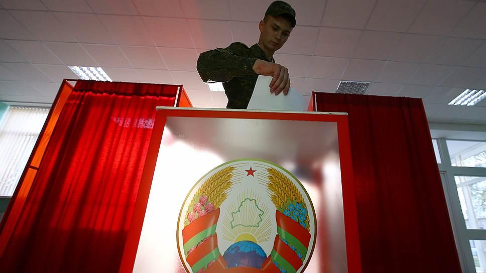 Как в парламент Белоруссии попали два оппозиционера