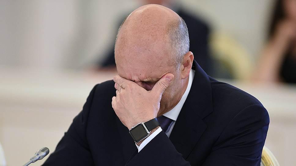 Как Минфин РФ выступил против планов МВФ выдать новый кредит Украине