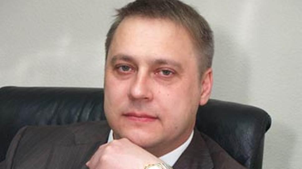 Экс-председатель правления ОАО «Экопромбанк» Андрей Туев