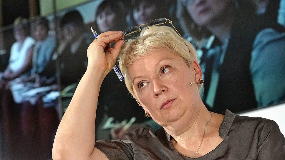 Как сельские учителя одобрили идеи главы Минобрнауки Ольги Васильевой