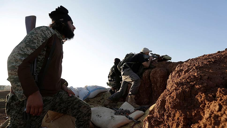 Почему согласованное США и Россией перемирие в Сирии просуществовало всего одну неделю