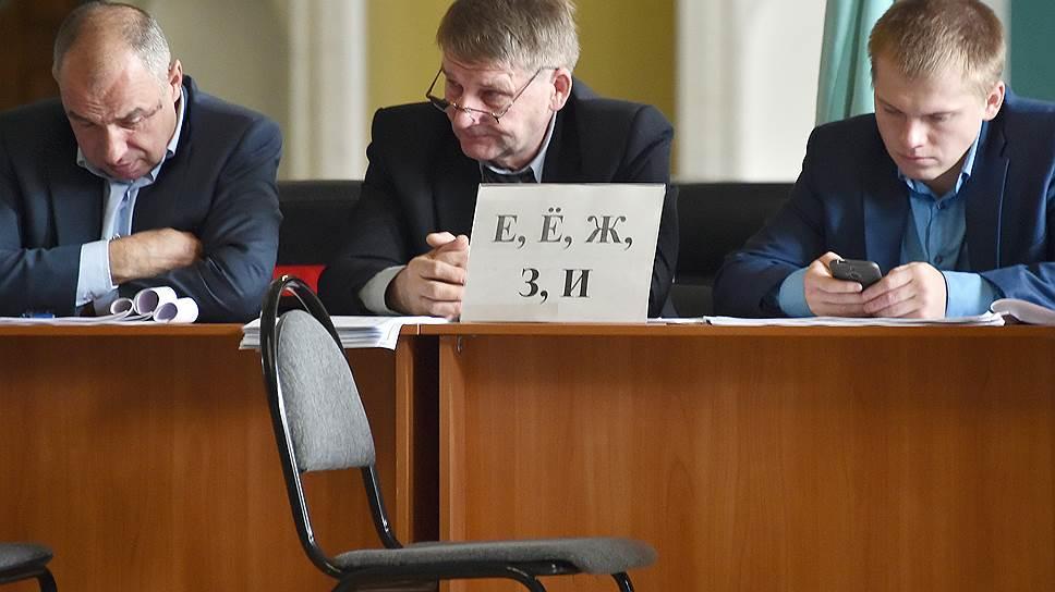 Чем объяснили низкий интерес россиян к выборам