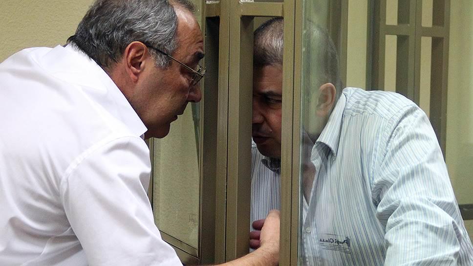 Сколько лет колонии предложил прокурор для Сергея Зиринова