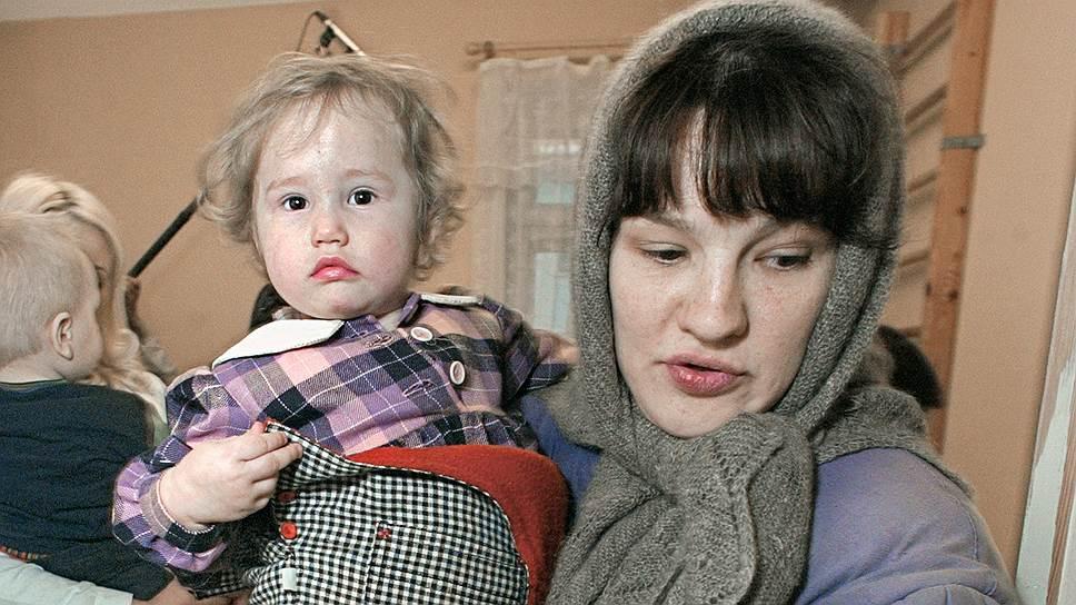 Как правительственный совет по вопросам попечительства проверял условия содержания осужденных женщин с детьми и беременных