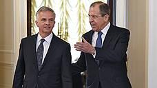 «Я не знаю, возможно ли будет вообще вернуться к мирным переговорам в Сирии»