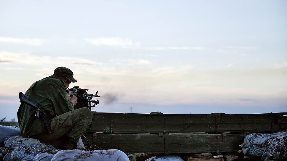 Как в ОБСЕ предложили защитить инфраструктурные объекты в зоне конфликта в Донбассе