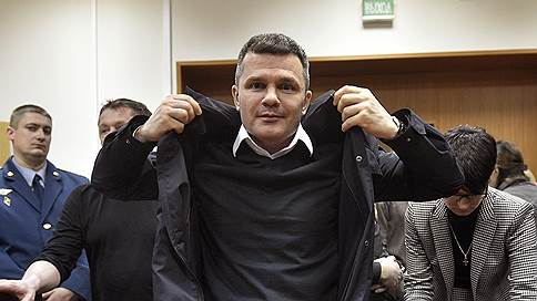 Дмитрий Каменщик остался без дела  / Прекращено уголовное преследование владельца и топ-менеджеров аэропорта Домодедово