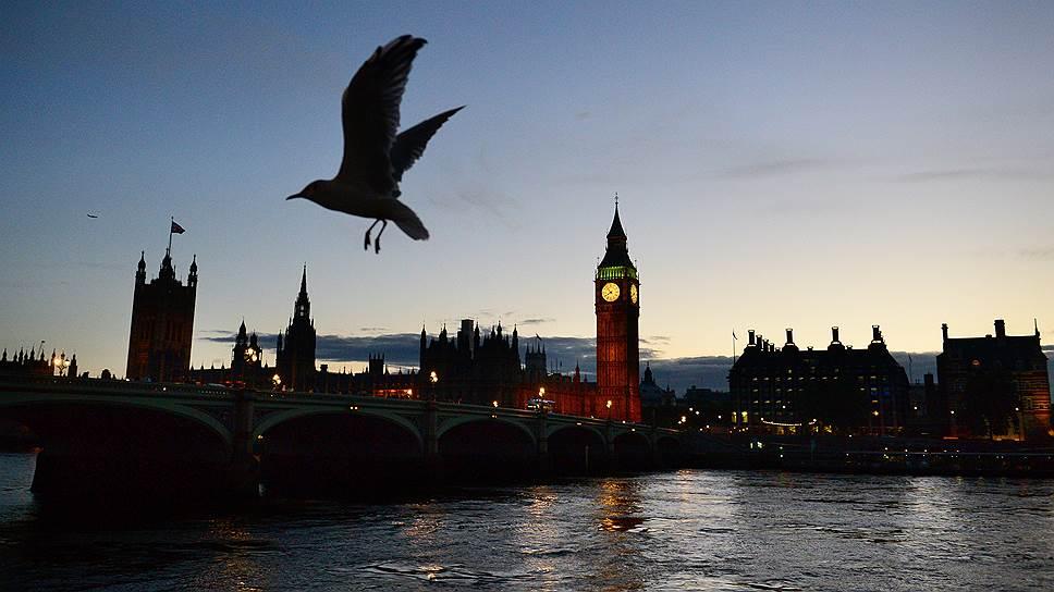 Британский бизнес уходит в Европу из-за Brexit