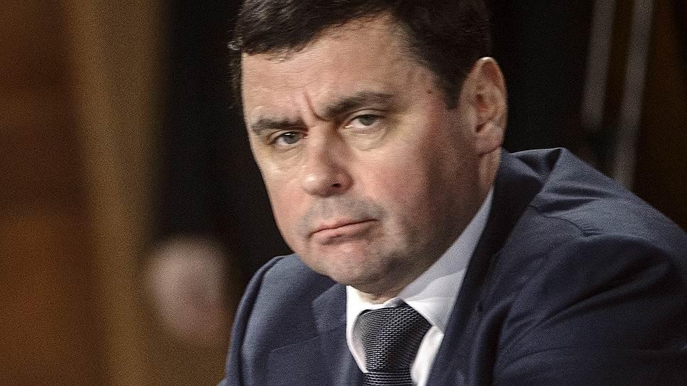 Какова новая структура правительства Ярославской области