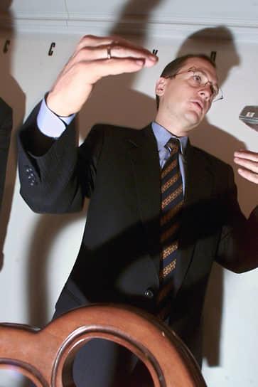 С 1986 года первый замглавы администрации президента РФ Сергей Кириенко работал мастером на судостроительном заводе «Красное Сормово». В это время он был секретарем заводского комитета ВЛКСМ, а затем его избрали секретарем Горьковского обкома