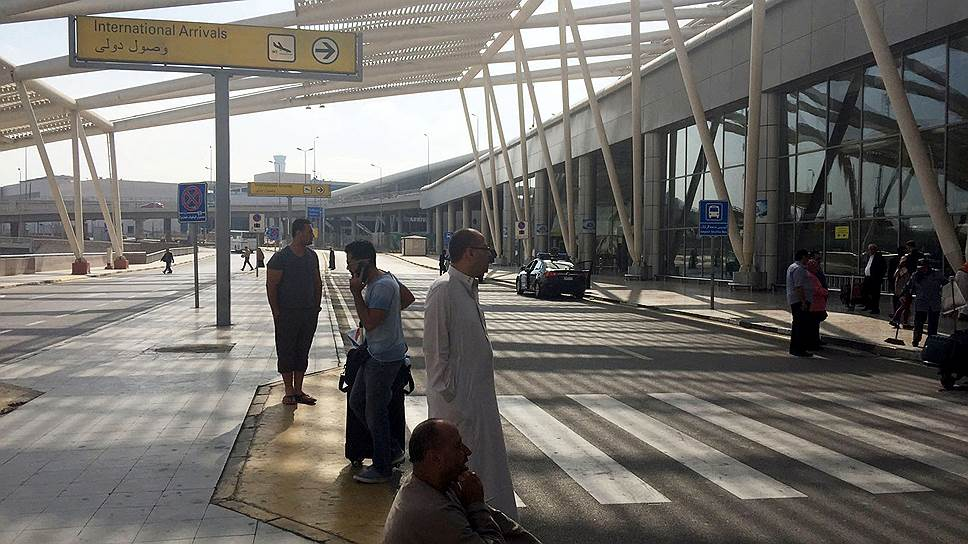 Почему авиабезопасность курортов Египта оставляет желать лучшего