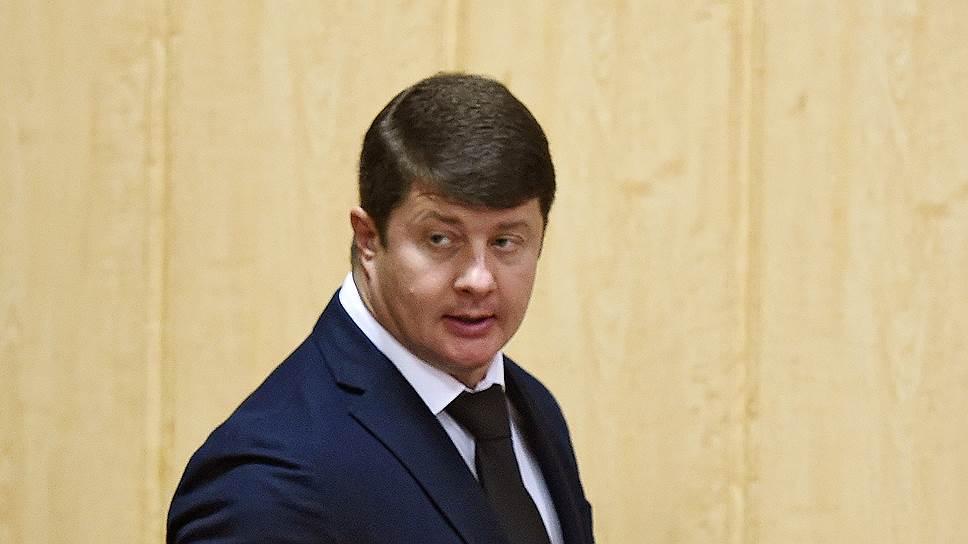 Как и.о. мэра Ярославля Владимир Слепцов произвел кадровую ротацию