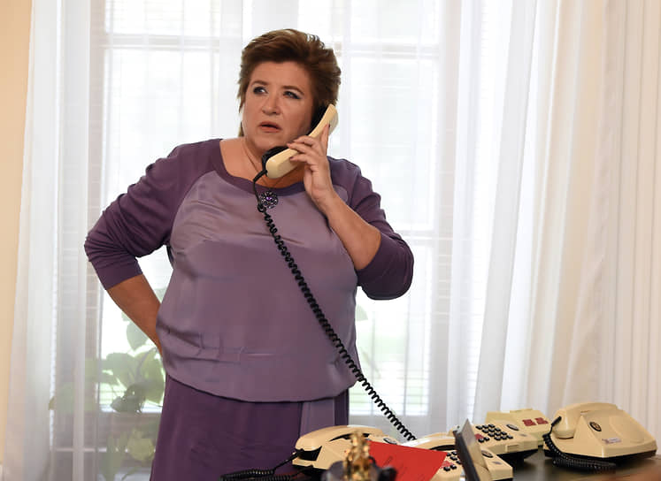 В 1981-1983 годах сенатор и экс-глава Россотрудничества Любовь Глебова была секретарем комитета ВЛКСМ в институте, который оканчивала. В 1989-1992 годах пребывала на пике своей комсомольской карьеры — была секретарем Горьковского облкомитета ВЛКСМ