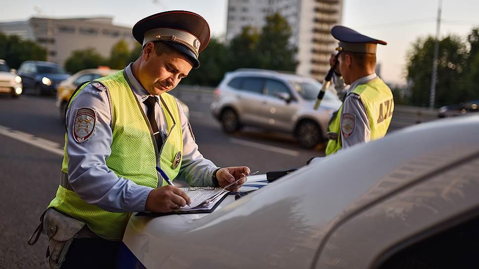 Почему ГИБДД слишком мягко наказывала водителей