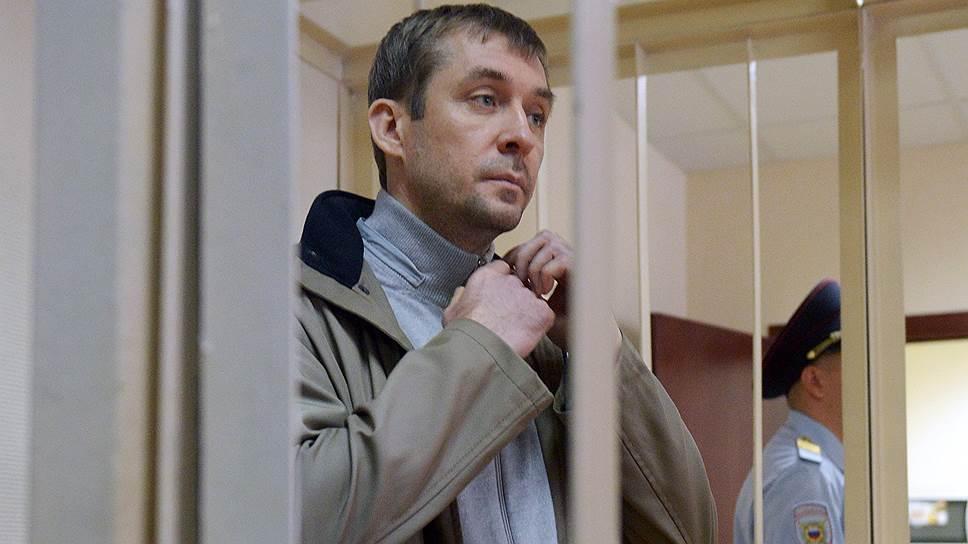 Какой план ФСБ раскрыл Дмитрий Захарченко