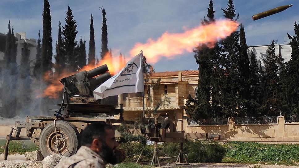 Почему бои в Алеппо грозят России новыми санкциями