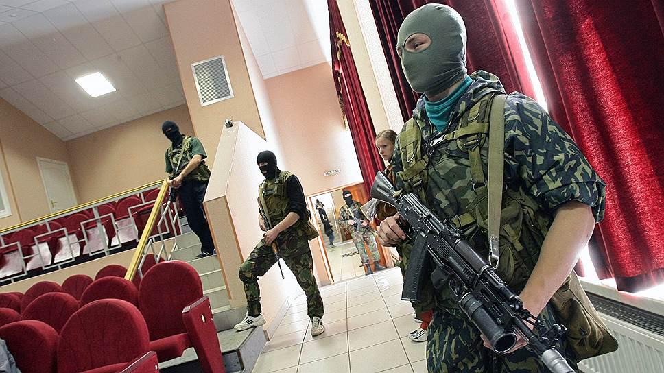 Почему Госдеп США назвал возможными теракты в России